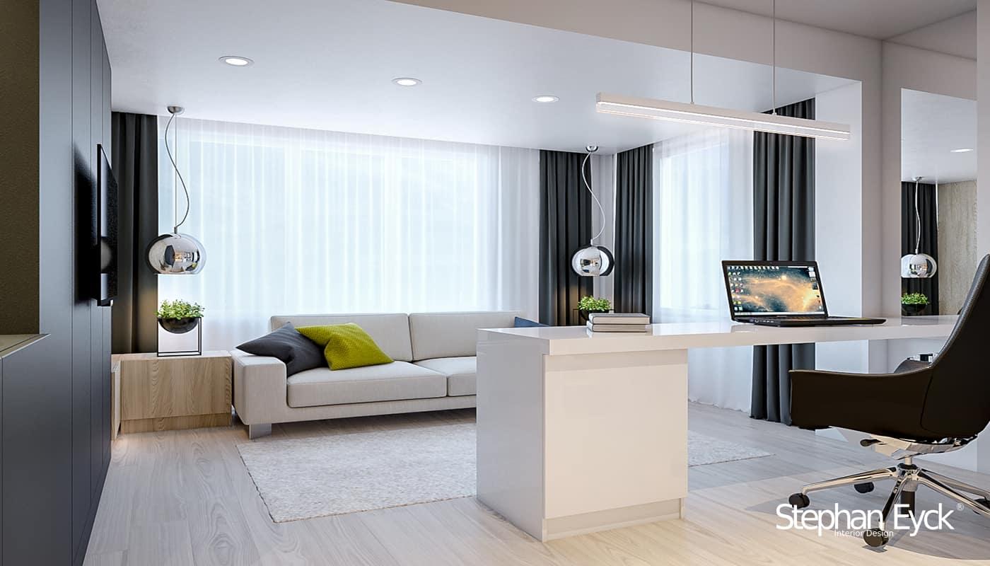 design interior birou2
