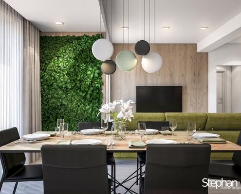 Conceptul de spatiu in designul interior
