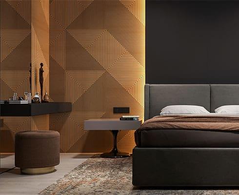concept de design apartament 703 Oradea