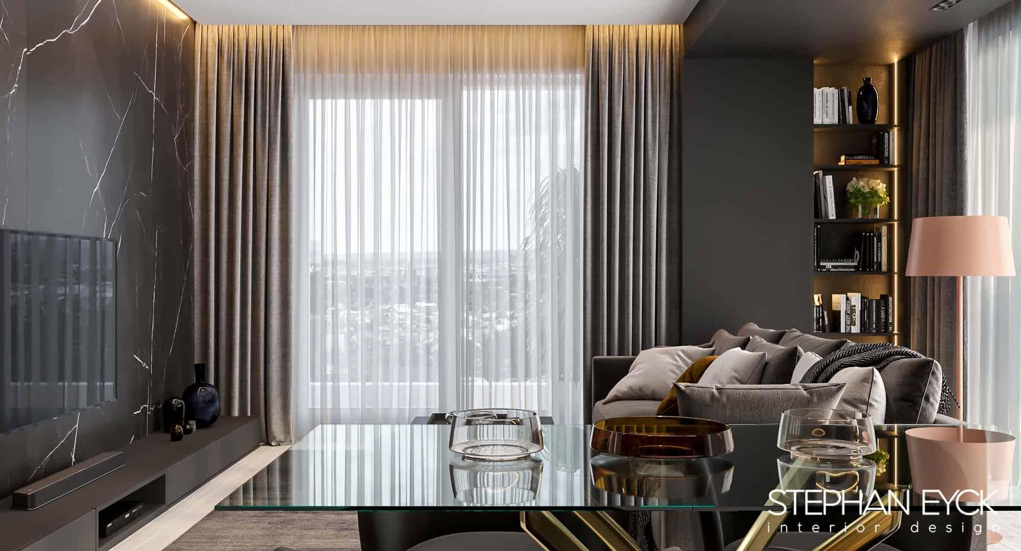 design livingroom-apartament-703