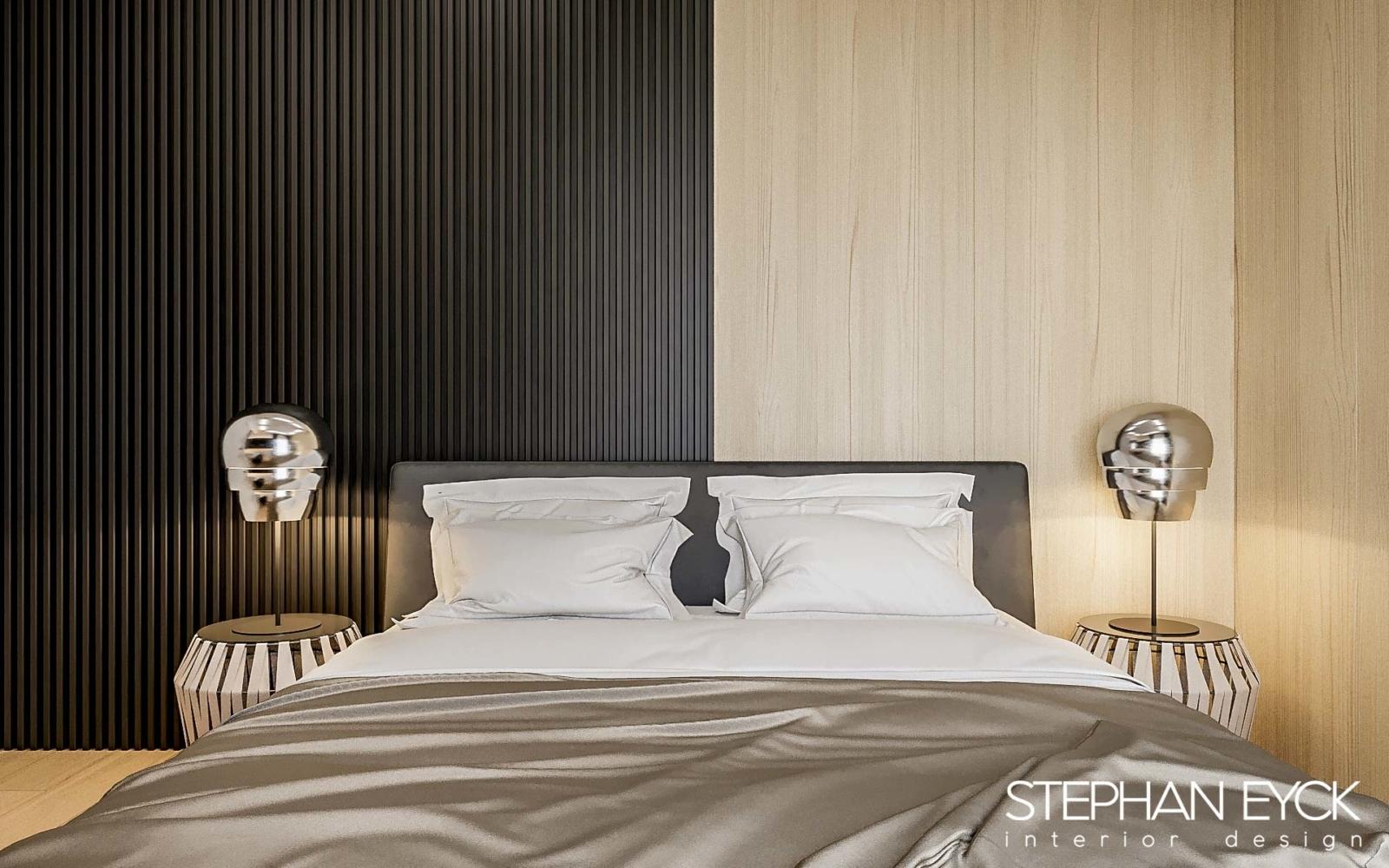 design interior dormitor 03 Penthouse 03