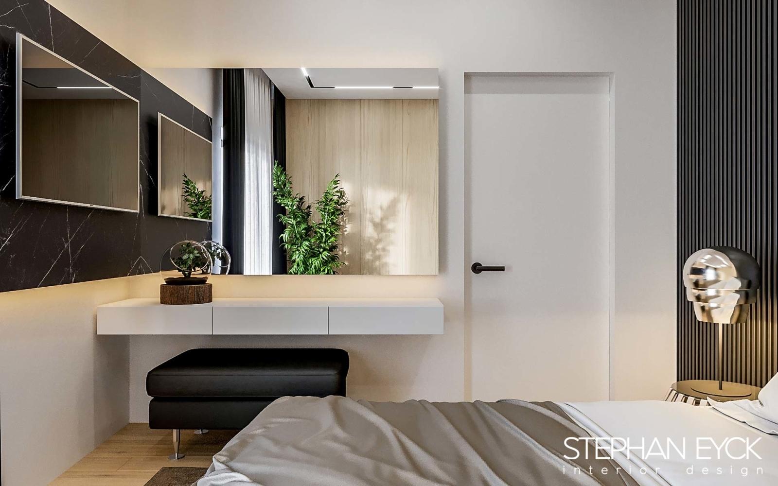interior dormitor penthouse03 Penthouse 03