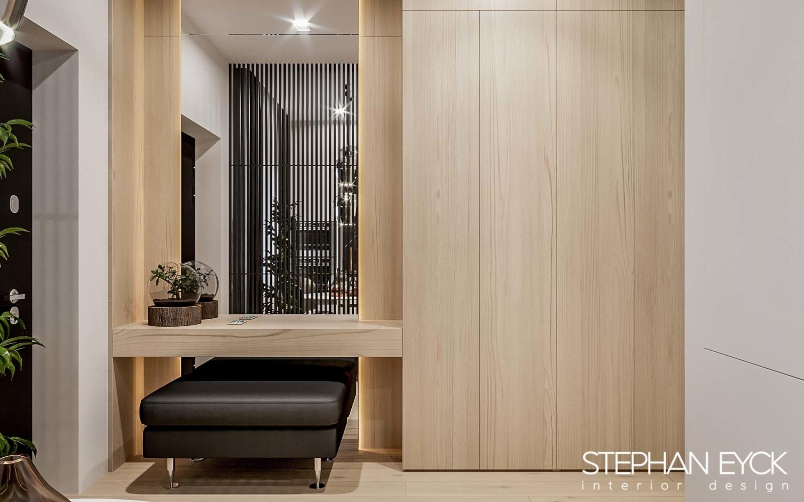 interior hol penthouse03 Penthouse 03