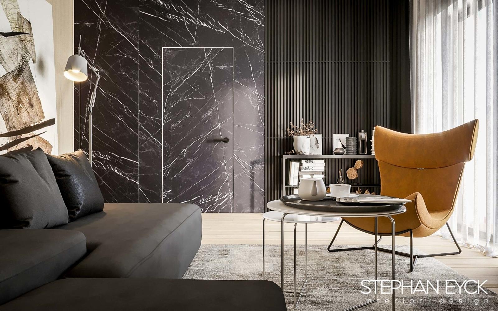 interior livingroom 03 Penthouse 03