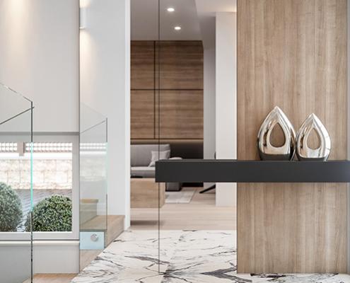 Design interior casa cs braila