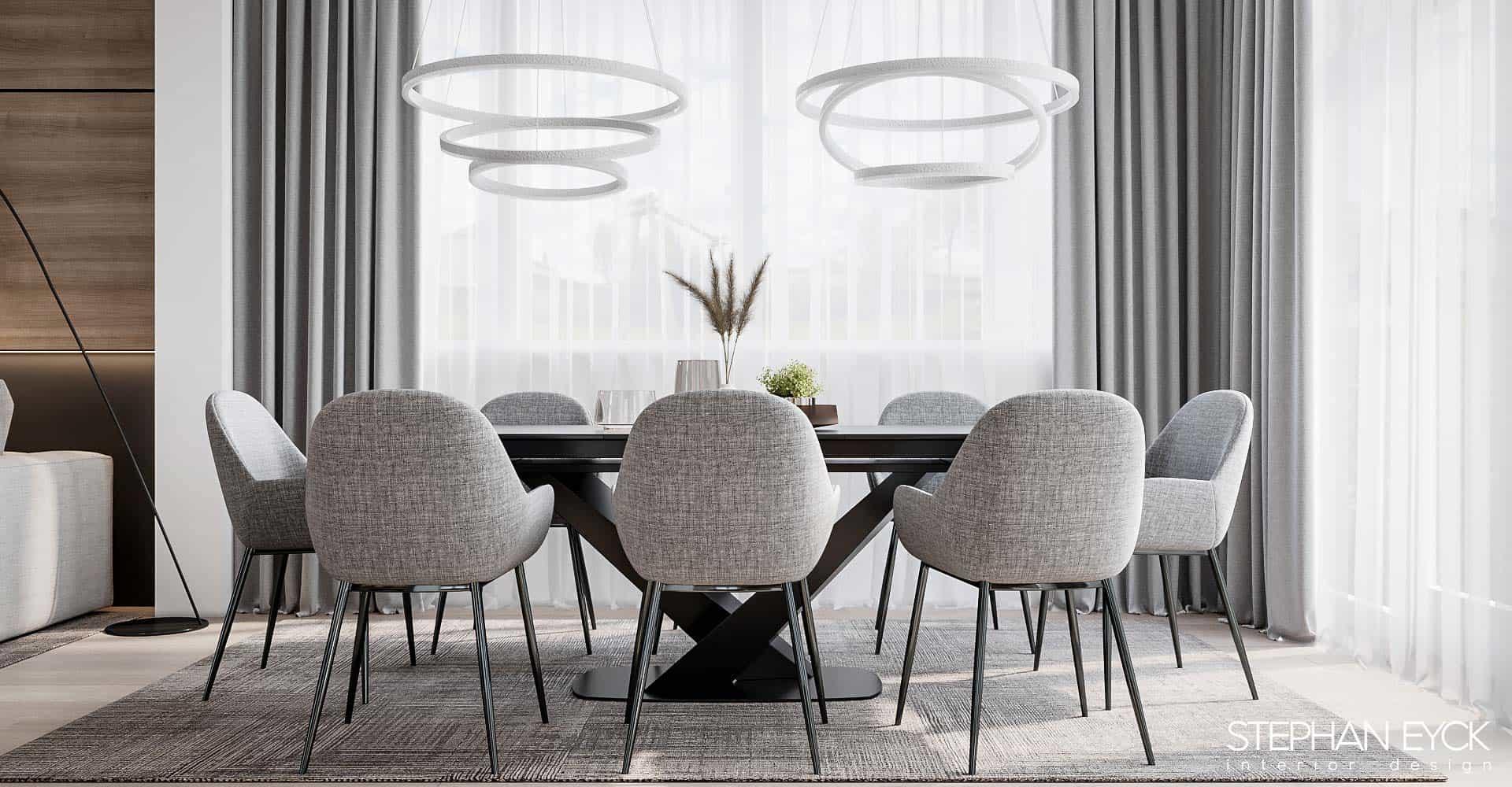 design dining casa braila
