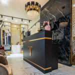 Salon Tiphereth by Ninu Lezeu