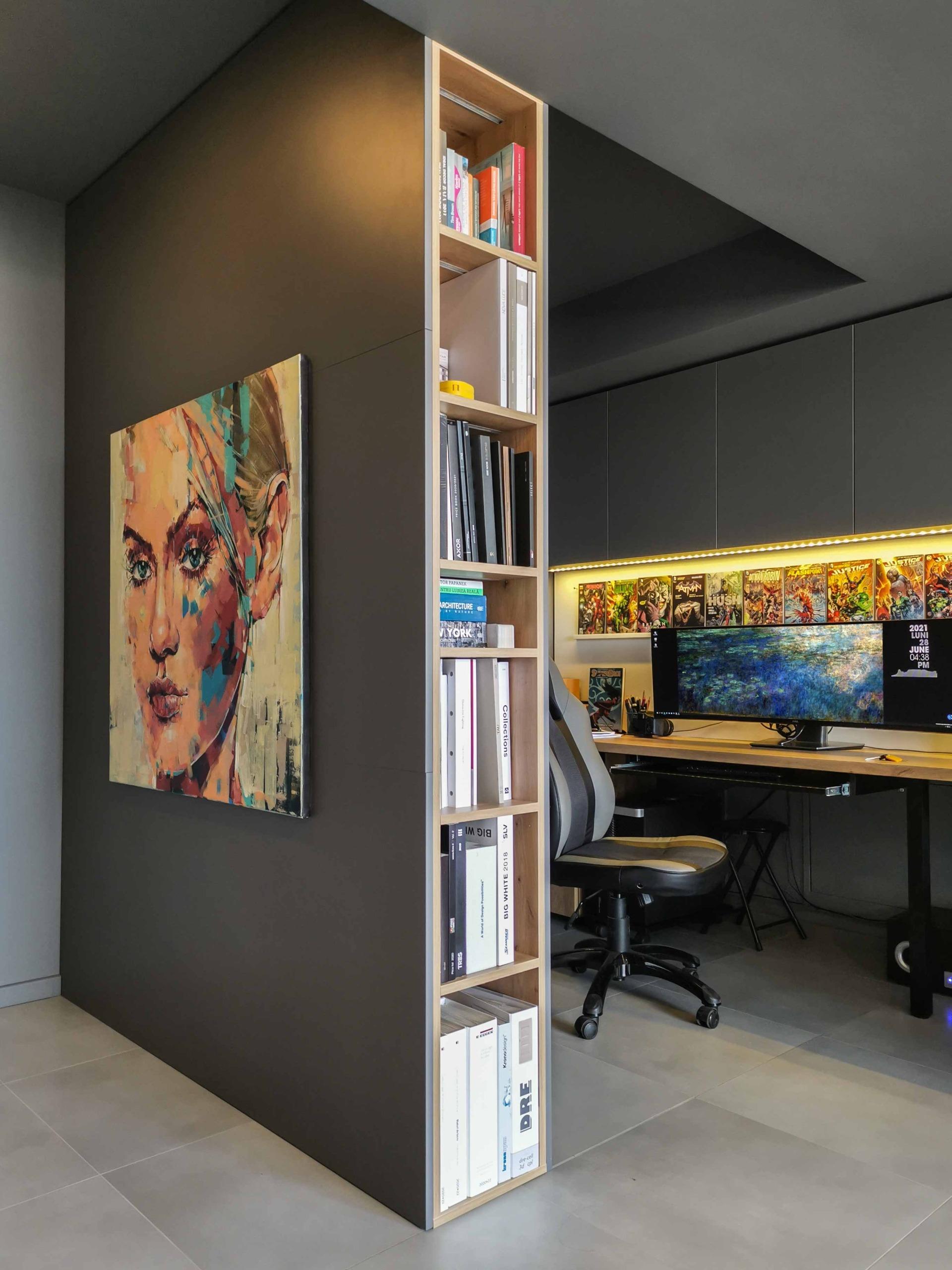 Studioul de design Stephan Eyck
